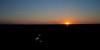 Sunrise<br /> Bonny Reservoir State Wildlife Area, Yuma County, Colorado.