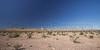 Desert west of Las Vegas, Nevada.