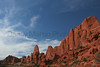 Fiery Furnace.  Arches National Park, UT.