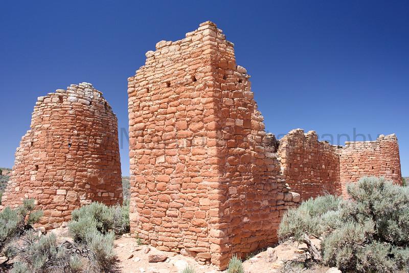 Hovenweep National Monument, UT.