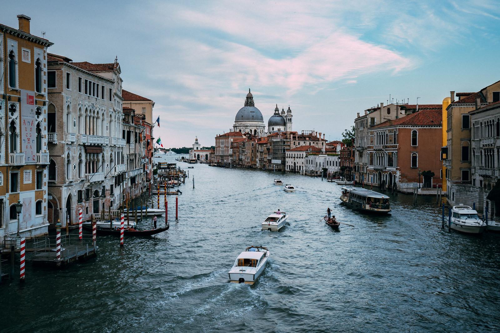 Awe-Inspiring Photos | Venice Italy