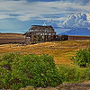 "Old Barn and Mount St. Helens Revisited (6 months later) <a href=""http://rickwilliamsphotography.blogspot.com/2013/11/old-barn-and-mount-st-helens-revisited.html"">http://rickwilliamsphotography.blogspot.com/2013/11/old-barn-and-mount-st-helens-revisited.html</a>"