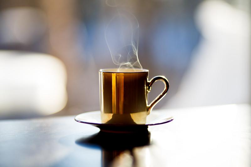Cup of a Tea