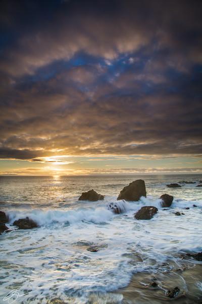 Higher Tides