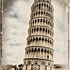 Pisa Picture Postcard