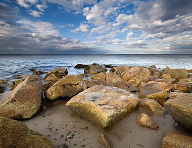 Town Neck Stones