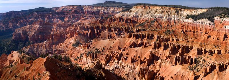 Cedar Break National Monument, Utah