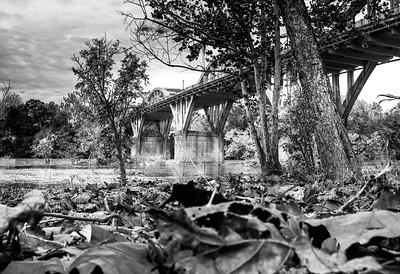 BW Bibb Graves Bridge