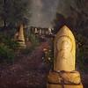 PT Graveyard