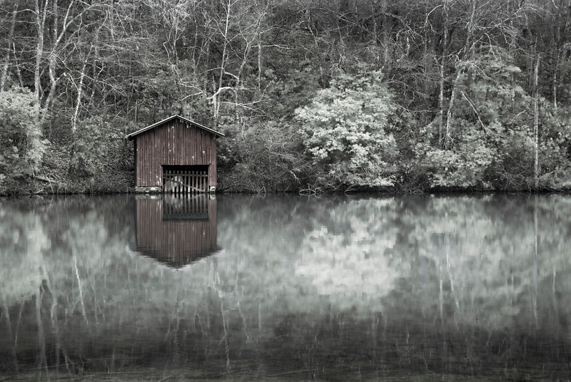 """The Boathouse"""