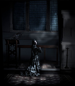 The Crow's Sermon