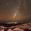 Waimea Milky Way, Kauai