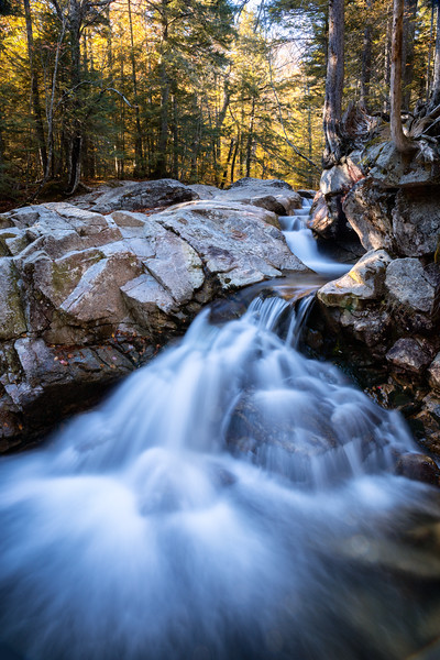 Basin Falls 2