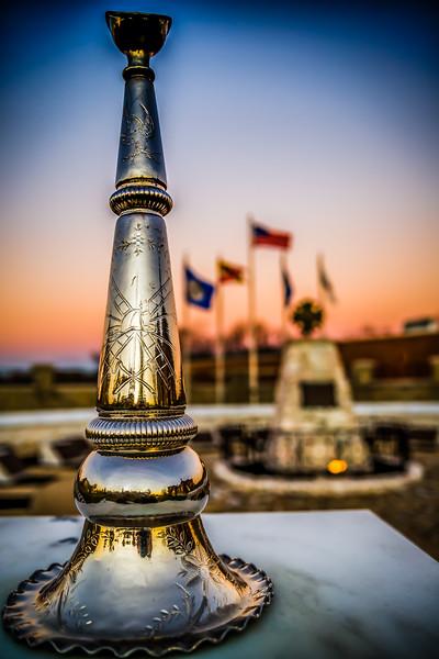 National Fallen Fire Fighters Memorial