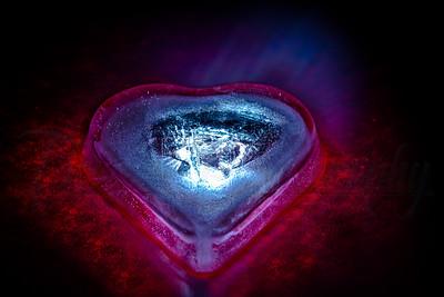 You Melt my Frozen Heart