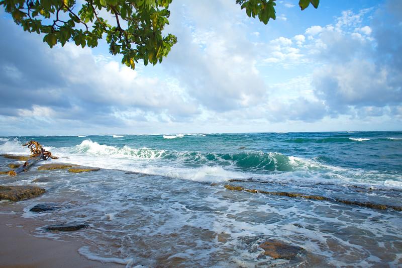 Mellow High Tide