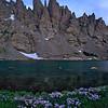 Sky Pond, RMNP