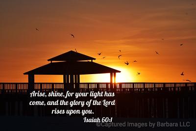 Isaiah 60 verse1