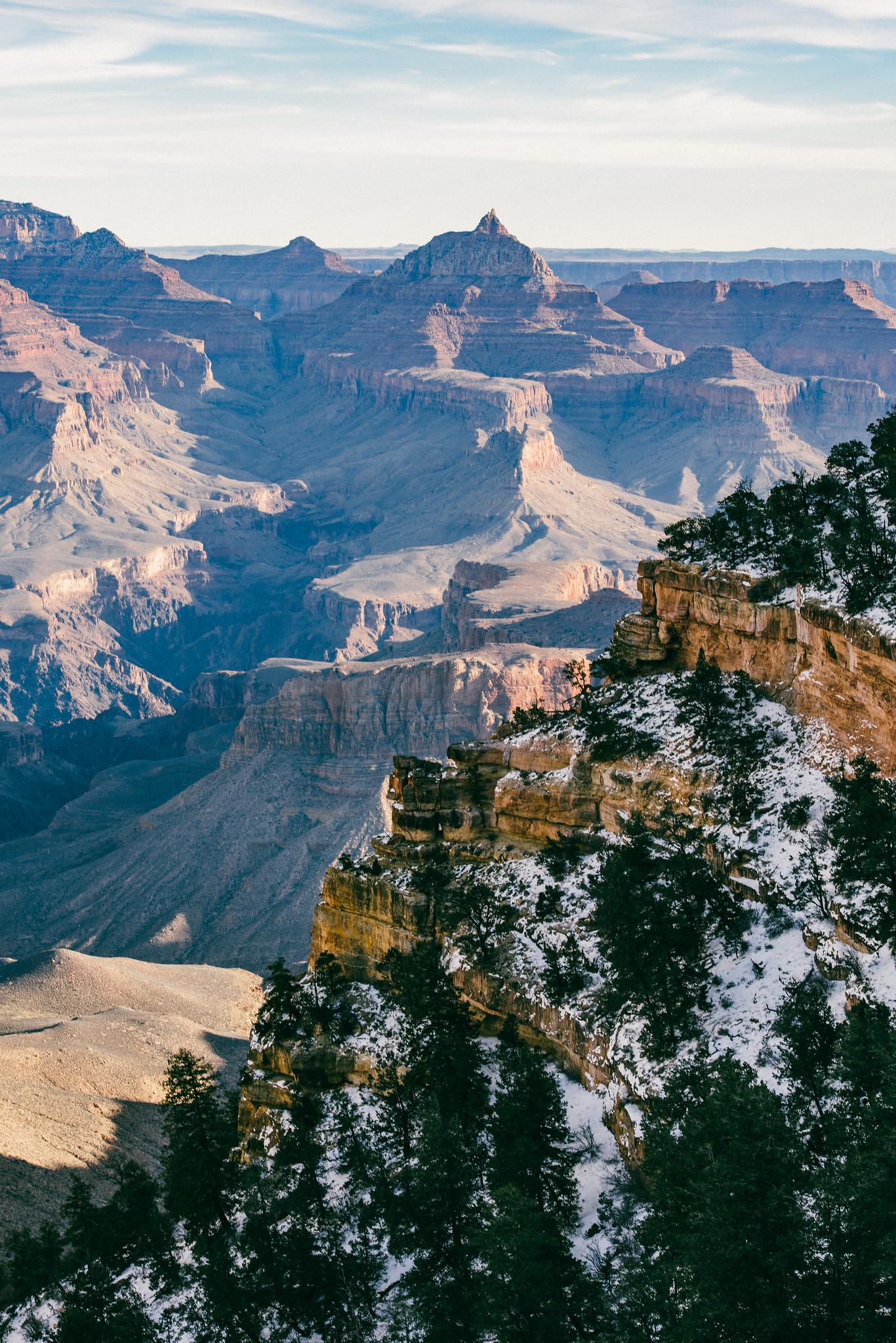 Awe-Inspiring Photos Grand Canyon