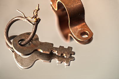Lock and Key2