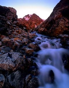 Ouzel Peak RMNP