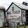 Old Mail Pouch Tobacco barn