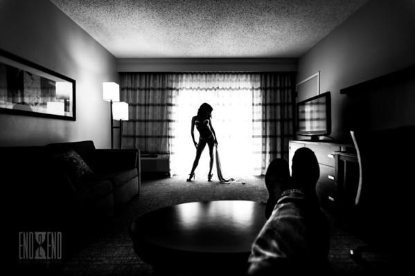 """""""Seduction"""" ©end2endphotography 2013"""