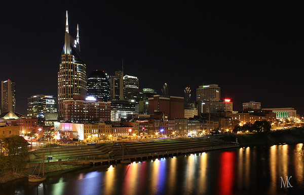 """Nashville 2010"" ©end2endphotography 2010"