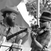 Quillan Roe and Ric Lee of The Roe Family Singers