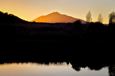 Mt  Tam sunset (hi rez)-163510