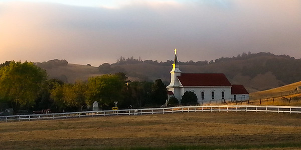 Nicasio at Sunset-2-3