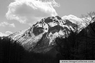 Mt. Hotaka