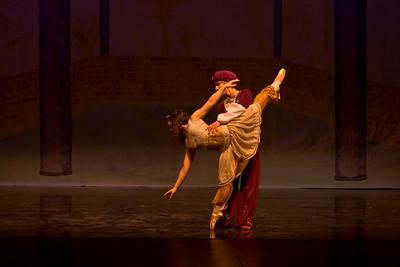 Aladdin ~ 2008