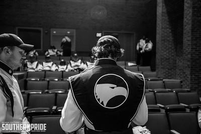 instagram: @thehuntercone ©2019 Tornadocone Productions