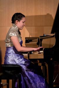 Andrea Ly Senior Recital