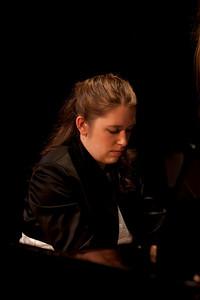 Bethany Backaus Senior Piano Recital
