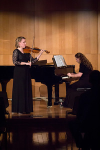 Bethany Rhine Senior Recital
