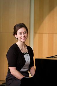 Jessica Garrison Senior Recital