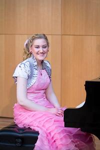 Joy Parker Senior Recital