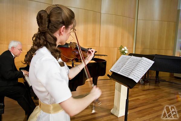 Leanna York Senior Recital