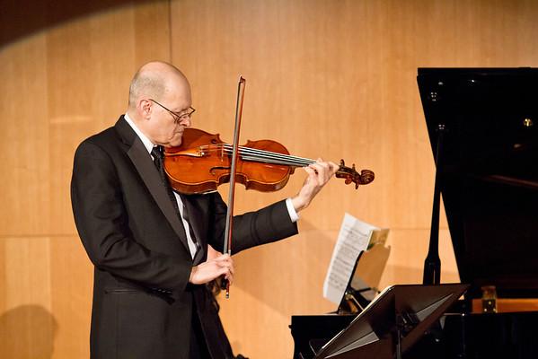 Lewis Rosove Guest Recital
