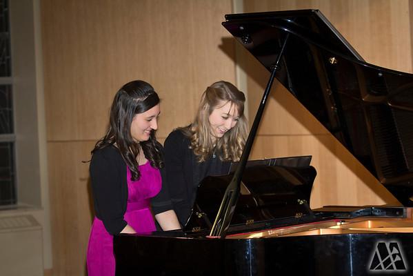 Melissa Haese Senior Piano Recital