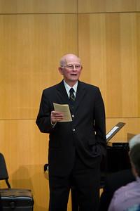 Philip Ledgerwood Senior Recital