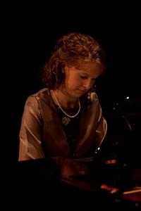Ruth Steinbart Senior Piano