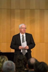 Thomas Montgomery Senior Recital