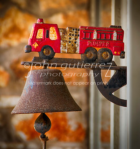 Red pumper bell