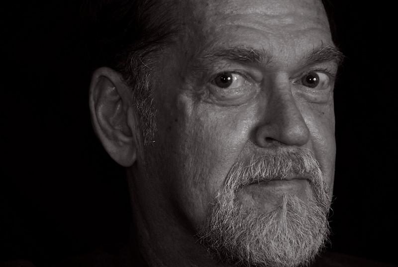Portrait of Dan F.