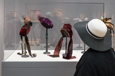 SLAM - Degas and the Paris Millinery Trade