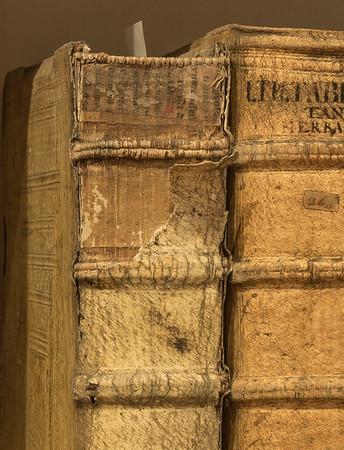 Souls of Ancient Books