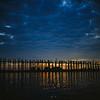 """""""Sunset on U Bein Bridge"""""""